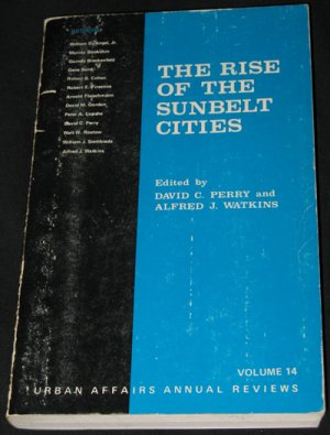 The Rise of the Sunbelt Cities