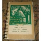 New Handbook of basic Writing Skills, 4th edition