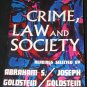 Crime, Law and Society