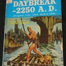 DayBreak 2550 AD by Andre Norton