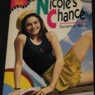 Nicole's Chance by Suzanne Weyn