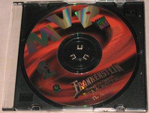 Frankenstein Through Eyes of The Monster The Awakening