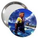 Warrior Tidus ffx/ff10--2.25 inch Handbag Mirror