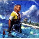 Warrior Tidus ffx/ff10--rectangular Jigsaw Puzzle
