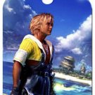 Warrior Tidus ffx/ff10--Dog Tag