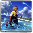 Warrior Tidus ffx/ff10--Square Memory Card Reader