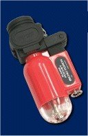 Blazer PB207cr Torch Lighter Red - Free Shipping