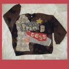Prim-cess Sweatshirt 673 XL