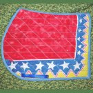 Stars and Ziggies Batik AP/J Pad 873
