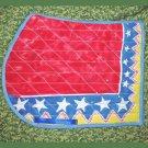 Stars and Ziggies Batik AP/J Pad 873