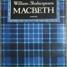 William Shakespeare: Macbeth ~ Unabridged Book~ Dover Thrift Editions ~ NEW
