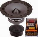 HSK165 - 2 way 16.5cm Components Speaker