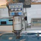 Barudan Single Head-7 color embroidery machine