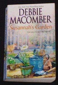 Debbie Macomber ~ SUSANNAH�S GARDEN ~ 2006 Pb