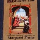 Margaret Frazer ~ THE MAIDEN'S TALE ~ Sister Frevisse Mystery