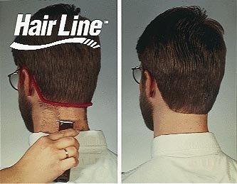 ROBOCUT Hair Line Accessory