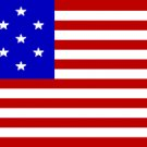 Star Spangled Banner flag 3 x 5' Historic American flag THE Flag Company