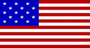 Star Spangled Banner flag 3 x 5' Historic American flag THE Flag Company