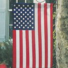 "American flag 12"" x 18"" printed Toland Garden flag THE Flag Company"