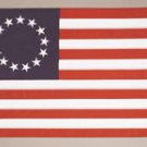 Betsy Ross 3 x 5' Cotton flag THE Flag Company