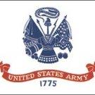 US Army flag 3 x 5'