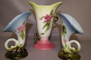 Vintage Hull Art Pottery