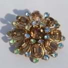 Vintage Juliana Brooch c1920