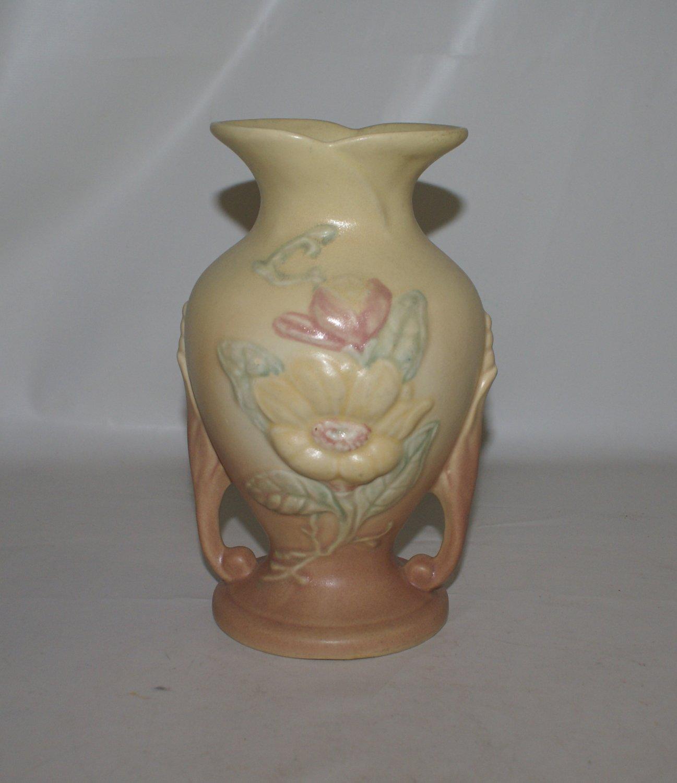 Vintage Hull Vase c1930