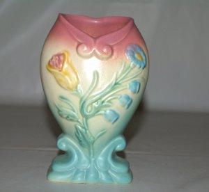Hull Bow Knot Vase