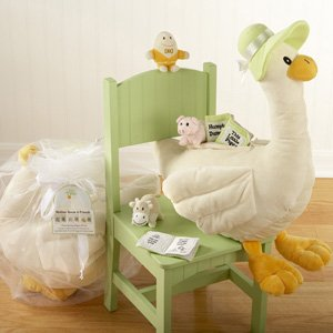 Mother Goose 7 Piece Gift Set