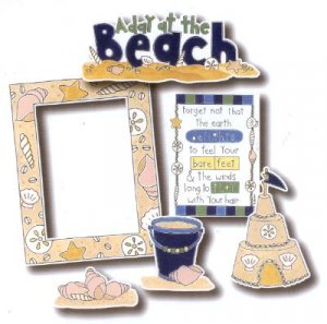 Set - A Day At The Beach