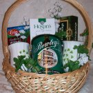 Irish Creme Coffee Basket