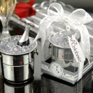 """""""It's About Time!"""" Let's Celebrate - Champagne Bucket Timer"""