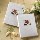 """Beach Memories""  Guest Photo Album Favors"