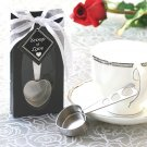 """Scoop of Love"" Heart Coffee Scoop in Elegant Gift Box"