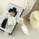 'Remember Romance' Calla lily Bookmark in Gift Box