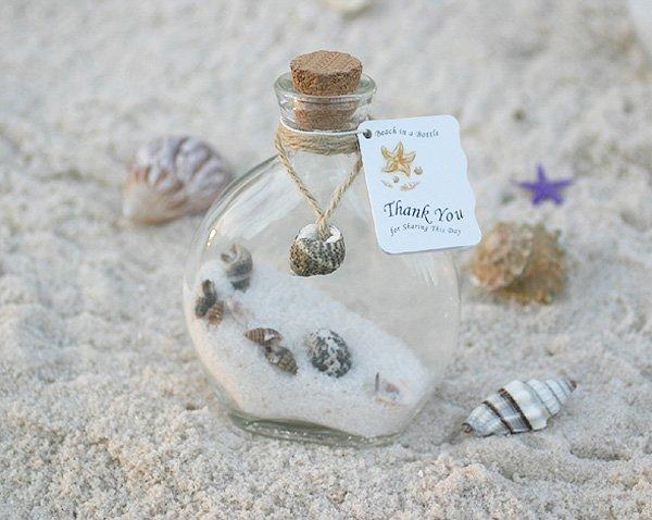 Beach in a Bottle