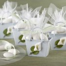 Calla Lily Mini-Pails (Set of 12)