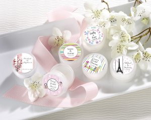 """Pucker Up!"" Personalized Lip Balm (Set of 12)"