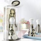 """World's Gratest Mom"" Cheese Grater in Gift Box with Organza Bow"