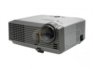 Optoma EP749 HDTV Digital DLP Projector 749 720p 1080i