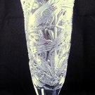 Hofbauer Crystal Byrdes Vase