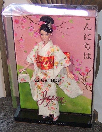 NRFB MNRFB PLatinum  Asia DOTW JAPAN barbie doll exclusive HTF
