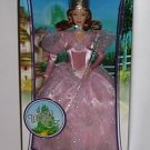 Barbie Wizard of Oz Glinda the Good Witch Pink Label    MNRFB      NRFB
