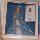 Grand Entrance in Blue  Barbie NRFB 2001  NRFB