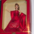 Countess of Rubies  Barbie  Royal Jewels collection NRFB