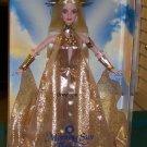 Morning Sun Princess Barbie NRFB