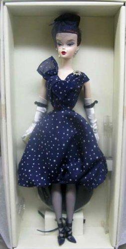 Dealer Exclusive Barbie Doll Parisienne Pretty NRFB silkstone