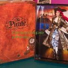 NRFB The Pirate Barbie Doll MNRFB Pop Culture Gold Label OBO