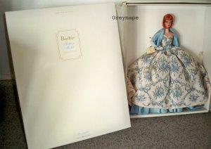 Provencale Barbie 2002 LE Silkstone Doll NRFB
